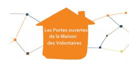 Portes ouvertes de la Maison des Volontaires