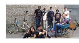 Mobil'Summer - summer school de l'engagement à Paris